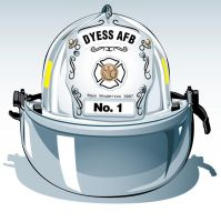 Dyess AFB FD No.1 by yankeedog