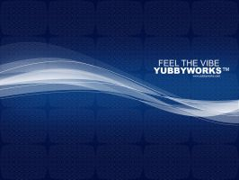 Feel The Vibe by yubby