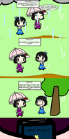 WR 35: Yuna's Diary by springlover432