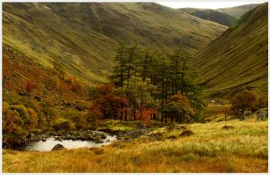 Scotland, Glen Clova by paula2206-photo