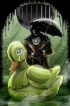 The Penguin by x-catman