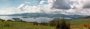Loch Lomond by Peregrijn