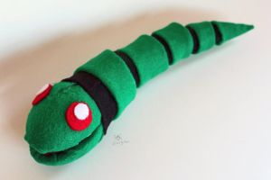 Search Snake by MeMiMouse