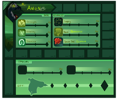ToW   Anon   Aether Tracker by Channeling-Spirits