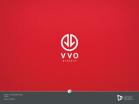 VVO project logo - 2 by xplight