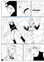Konoha Mountain Paradise Pg33 by BotanofSpiritWorld