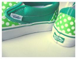 Dotty Vans :: I by alexx06