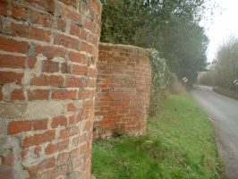 Wobbly Wall 01 by Rykan
