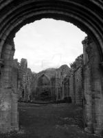 Lilleshall LXII by rockgem