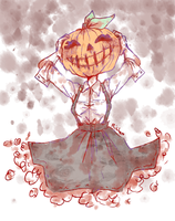 Spoops by Chiming-Ribbon