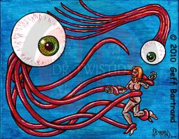 Attack of the Killer Eye Balls by Dr-Twistid