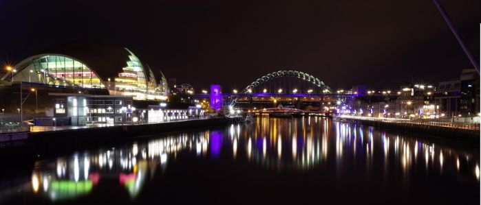 Quayside #2 by M-Hutcheson