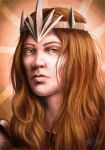 Andraste by Atarial