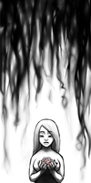 . wither . by gutter-child