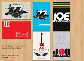 Business Card - Designs by mvgraphics