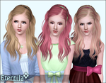 Raon 34 - Retextured for Teens to Elders by D3N1ZFTW