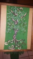 Tree of life by JaidedHollyCat