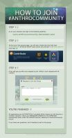 How To Join IAA Group Tutorial by KovoWolf