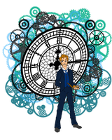 Doctor Clockwork by Freds-World