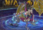 Omega Ridley Boss Battle Finished by Gneiss-chert
