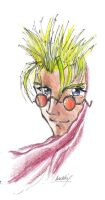 Vash the Stampede by bundlesOjoy