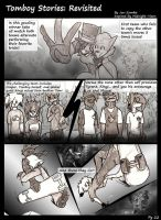 Tomboy Comics Revisited Pg 22 by TomBoy-Comics