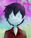Marshall Lee by MartinsGraphics