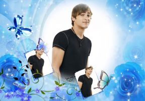 Kendall Schmidt by TwilighterJBSL