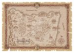 The Map of Frewyn by twisk