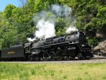 Nickel Plate Berkshire 765 by rlkitterman