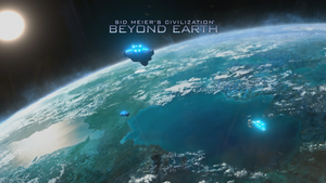 Civilization Beyond Earth by OmegaBlue02