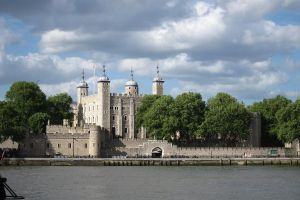 London, Tower by elodie50a