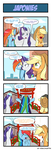 Pony 4 Koma - Japonies by Reikomuffin