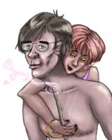 Love by ShrunkenJedi by Remus-Lupin-Fanclub