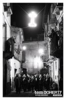 Sulmona Good Friday 4 by PicTd
