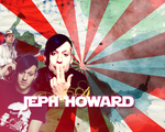 Jeph Howard Desktop by Sara7x
