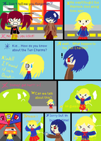 A Painted World Episode 1 pg 6 by SuperMapleGirl