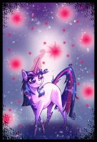 Sparkles by Roughtiger