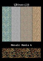 Mosaic Mania 4 by ultimategift