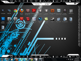 i2 bar rainmeter by marlshur021