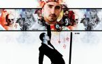 Lee Pace wallpaper 03 by HappinessIsMusic