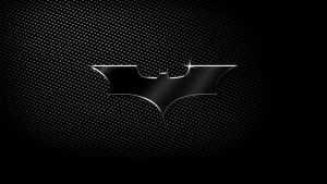 Dark Knight logo by VaanDark