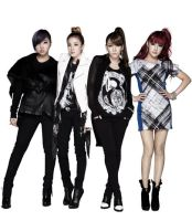 2NE1 Style by snowflakeVIP