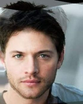 Castiel and Dean MORPH by onepbigfans
