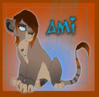 Ami-Reference 2011 by Kitchiki