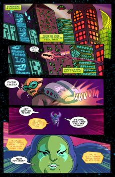 Gargonne Intro Page 1 by Mister-Kent