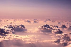 On Cloud Nine by Alice-Budreaux