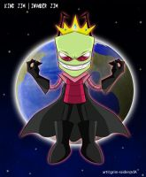 King ZIM- ZIM Style by Grim-Raider
