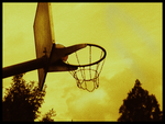 Basketball by andrei1015