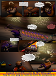 Sonic the Hedgehog Z #8 Pg. 19 July 2014 by CCI545
